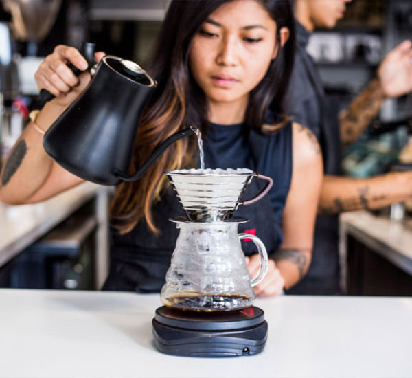 Energizing The WestBean Coffee Roasters