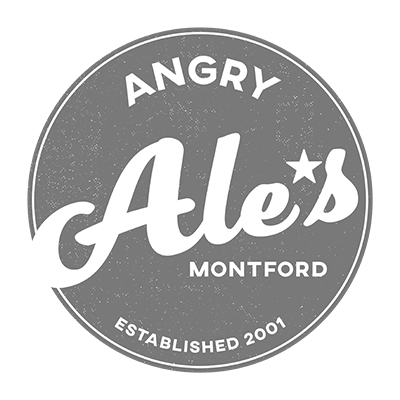 Angry Ales Charlotte logo
