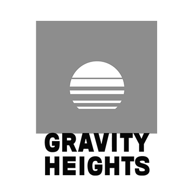 Gravity Heights logo